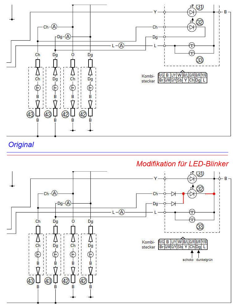 Wunderbar Yamaha Tacho Schaltplan Bilder - Elektrische Schaltplan ...